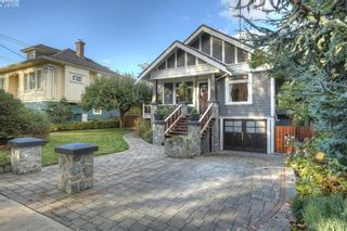 Photo 2: 3154 Fifth St in VICTORIA: Vi Mayfair House for sale (Victoria)  : MLS®# 801402