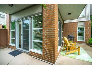 """Photo 23: 116 17769 57 Avenue in Surrey: Cloverdale BC Condo for sale in """"CLOVER DOWNS"""" (Cloverdale)  : MLS®# R2616860"""