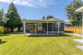 "Photo 28: 11672 STEEVES Street in Maple Ridge: Southwest Maple Ridge House for sale in ""SOUTHWEST MAPLE RIDGE - RIVER ROAD AREA"" : MLS®# R2471470"
