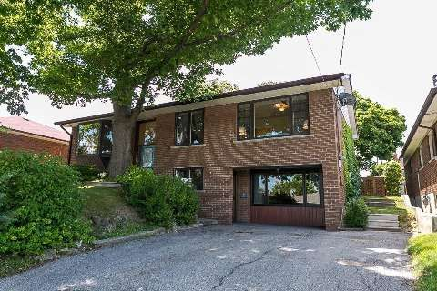 Photo 1: Photos: 1 Mangrove Road in Toronto: Rustic House (Bungalow-Raised) for sale (Toronto W04)  : MLS®# W2978109