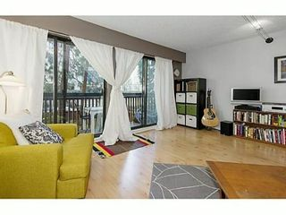 """Photo 2: 211 1274 BARCLAY Street in Vancouver: West End VW Condo for sale in """"BARCLAY SQUARE"""" (Vancouver West)  : MLS®# V1000494"""