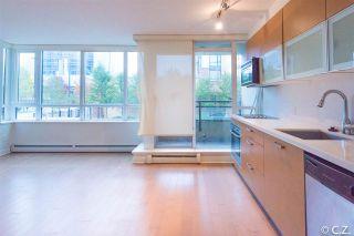 """Photo 3: 203 13380 108 Avenue in Surrey: Whalley Condo for sale in """"CityPointe"""" (North Surrey)  : MLS®# R2120666"""