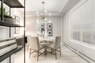 Photo 16: 417 383 Smith Street NW in Calgary: University District Apartment for sale : MLS®# A1145534