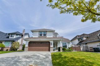 """Photo 1: 6080 185B Street in Surrey: Cloverdale BC House for sale in """"Eagle Crest"""" (Cloverdale)  : MLS®# R2260925"""
