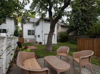 Photo 37: 208 Ash Street in Winnipeg: River Heights North Residential for sale (1C)  : MLS®# 202122963