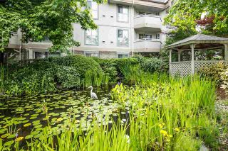 """Photo 19: 103 7171 121 Street in Surrey: West Newton Condo for sale in """"THE HIGHLANDS"""" : MLS®# R2086342"""