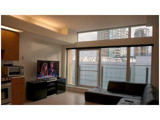 Photo 3: 709 33 W PENDER Street in Vancouver: Downtown VW Condo for sale (Vancouver West)  : MLS®# V1092745