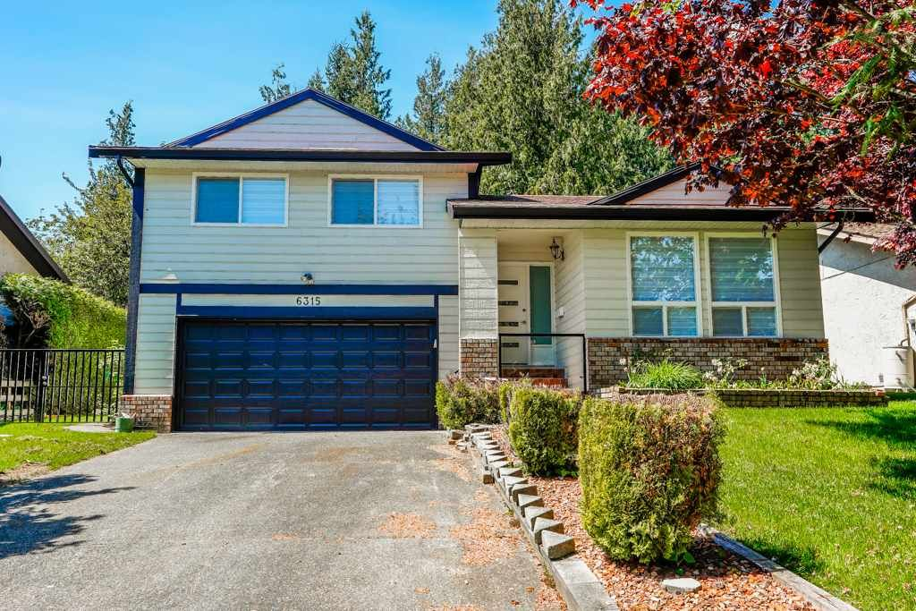 Main Photo: 6315 195B Street in Surrey: Clayton House for sale (Cloverdale)  : MLS®# R2365765