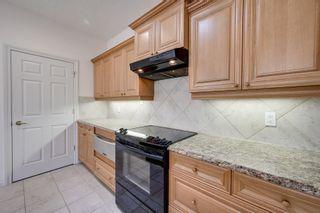 Photo 25: 6 409 HUNTERS Green in Edmonton: Zone 14 House Half Duplex for sale : MLS®# E4246933