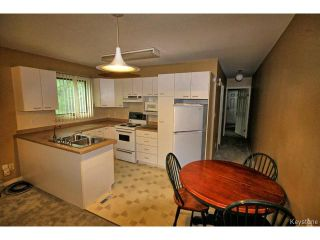 Photo 12: 527 Sabourin Street in STPIERRE: Manitoba Other Residential for sale : MLS®# 1413617