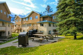 Photo 14: 419 1000 Harvie Heights Road: Harvie Heights Row/Townhouse for sale : MLS®# A1042779