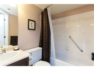 Photo 15: # 308 2335 WHYTE AV in Port Coquitlam: Central Pt Coquitlam Condo for sale : MLS®# V1125809