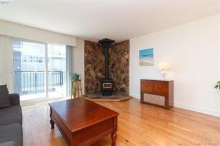 Photo 6: 4 210 Douglas St in VICTORIA: Vi James Bay Row/Townhouse for sale (Victoria)  : MLS®# 819742