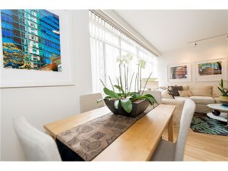 Photo 7: # 408 1975 PENDRELL ST in Vancouver: West End VW Condo for sale (Vancouver West)  : MLS®# V1113721