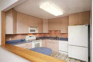 Photo 8: 314 518 MOBERLY ROAD in Vancouver: False Creek Condo for sale (Vancouver West)  : MLS®# R2404067