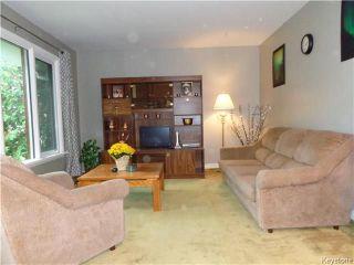 Photo 2: 449 Seaton Street in Winnipeg: Westwood Residential for sale (5G)  : MLS®# 1726334