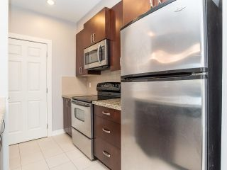 """Photo 8: 316 10237 133 Street in Surrey: Whalley Condo for sale in """"ETHICAL GARDENS"""" (North Surrey)  : MLS®# R2322392"""