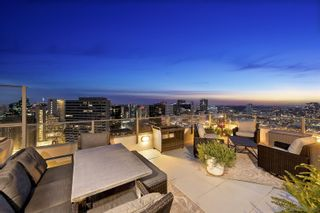 Photo 29: DOWNTOWN Condo for sale : 4 bedrooms : 550 Front St #3102 in San Diego