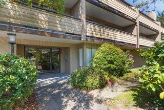 Photo 3: 204 3215 Alder St in VICTORIA: SE Quadra Condo for sale (Saanich East)  : MLS®# 841533