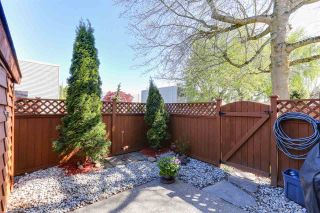 """Photo 15: 43 4947 57 Street in Delta: Hawthorne Townhouse for sale in """"OASIS"""" (Ladner)  : MLS®# R2361943"""