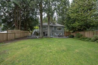 Photo 26: 3194 ALLAN Road in North Vancouver: Lynn Valley House for sale : MLS®# R2577721