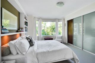Photo 28: 2162 W 8TH AVENUE in Vancouver: Kitsilano Townhouse for sale (Vancouver West)  : MLS®# R2599384