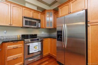 Photo 10: 206 1642 McKenzie Ave in VICTORIA: SE Lambrick Park Condo for sale (Saanich East)  : MLS®# 770124
