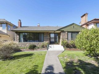 Photo 1: 2815 E 3RD Avenue in Vancouver: Renfrew VE House for sale (Vancouver East)  : MLS®# R2487598