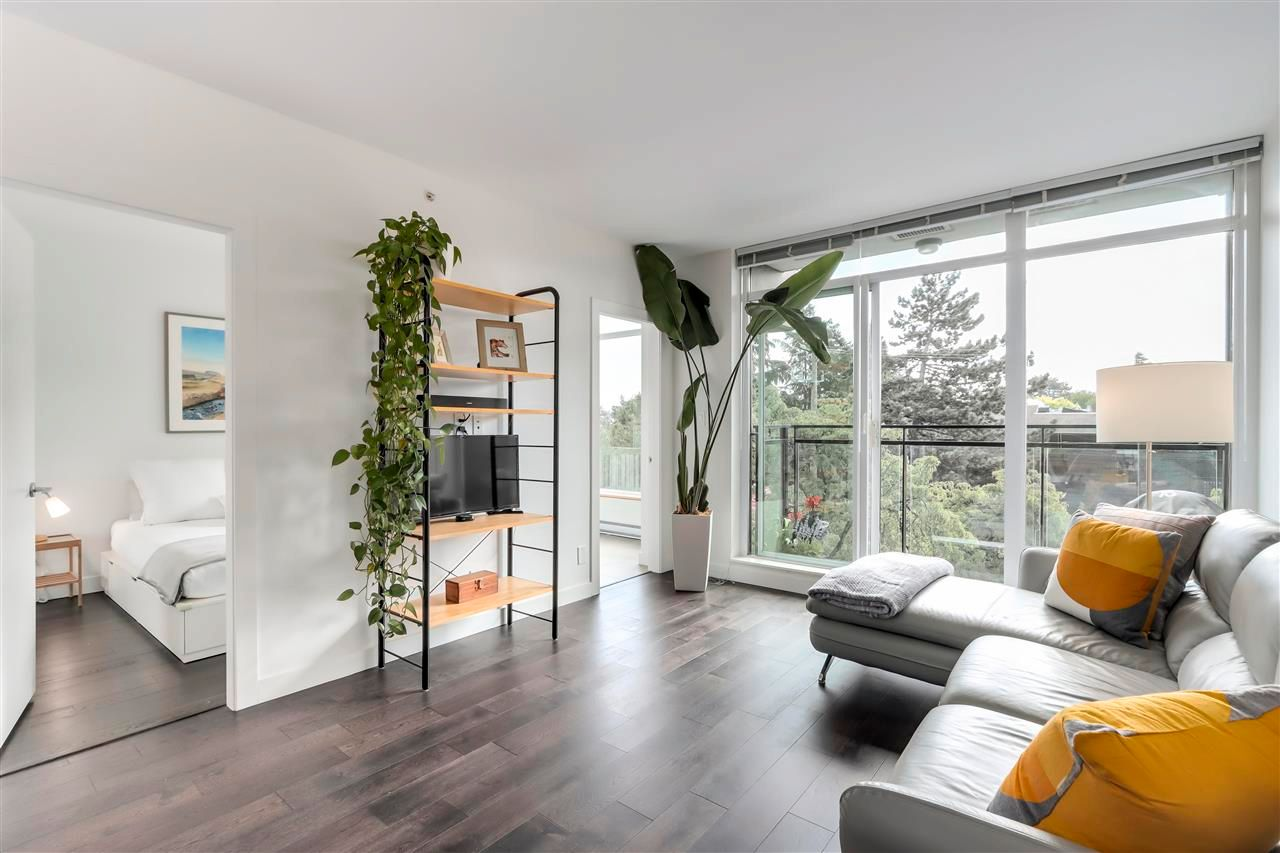 """Main Photo: 314 2321 SCOTIA Street in Vancouver: Mount Pleasant VE Condo for sale in """"Social"""" (Vancouver East)  : MLS®# R2584927"""