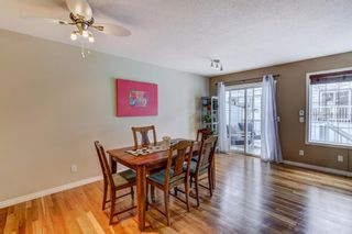 Photo 8: 15 12 Silver Creek Boulevard NW: Airdrie Row/Townhouse for sale : MLS®# A1090078