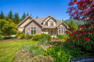 Photo 38: 1047 UPLANDS Drive: Anmore House for sale (Port Moody)  : MLS®# R2587063