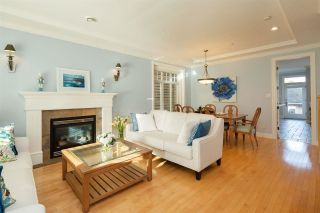 Photo 4: 3329 W 21ST Avenue in Vancouver: Dunbar House for sale (Vancouver West)  : MLS®# R2586783