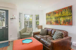 """Photo 7: 1630 E GEORGIA Street in Vancouver: Hastings Townhouse for sale in """"WOODSHIRE"""" (Vancouver East)  : MLS®# R2273211"""
