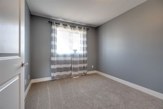 Photo 24: 16719 60 Street in Edmonton: Zone 03 House Half Duplex for sale : MLS®# E4240535