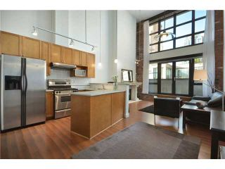 Photo 2: PH504 1238 HOMER Street in Vancouver: Yaletown Condo for sale (Vancouver West)  : MLS®# V924660