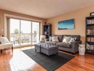 Photo 4: B 2707 WILLEMAR Avenue in COURTENAY: CV Courtenay City Half Duplex for sale (Comox Valley)  : MLS®# 756302