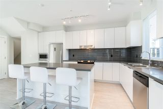 """Photo 4: 74 8138 204 Street in Langley: Willoughby Heights Townhouse for sale in """"Ashbury + Oak"""" : MLS®# R2437286"""