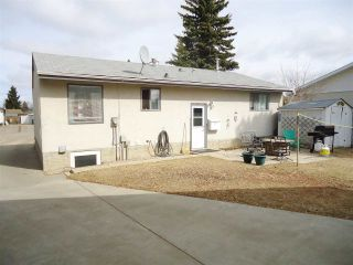 Photo 32: 44 GLENWOOD Drive: Sherwood Park House for sale : MLS®# E4230244