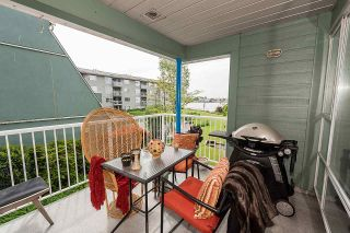 """Photo 17: 209 1920 E KENT AVENUE SOUTH Avenue in Vancouver: Fraserview VE Condo for sale in """"Harbour House at Tugboat Landing"""" (Vancouver East)  : MLS®# R2170194"""