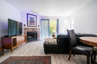 Photo 3: 106 888 W 13TH AVENUE in Vancouver: Fairview VW Condo for sale (Vancouver West)  : MLS®# R2164535