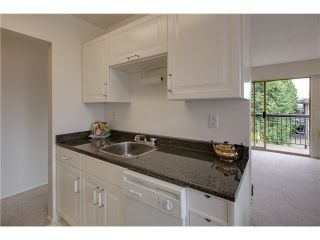 Photo 1: # 204 143 E 19TH ST in North Vancouver: Central Lonsdale Condo for sale : MLS®# V1021586