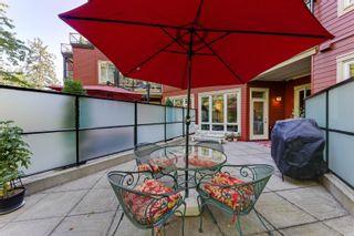 Photo 19: 106 1188 JOHNSON Street in Coquitlam: Eagle Ridge CQ Condo for sale : MLS®# R2612191
