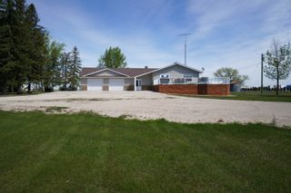 Photo 38: 66063 Road 33 W in Portage la Prairie RM: House for sale : MLS®# 202113607