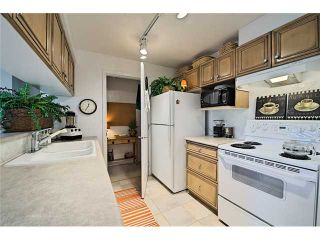 """Photo 3: 1605 5639 HAMPTON Place in Vancouver: University VW Condo for sale in """"THE REGENCY"""" (Vancouver West)  : MLS®# V1071592"""