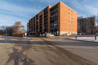 Photo 1: 107 1720 Pembina Highway in Winnipeg: Fort Garry Condominium for sale (1J)  : MLS®# 202028967