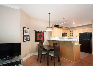 """Photo 14: 2626 YUKON Street in Vancouver: Mount Pleasant VW Condo for sale in """"TURNBULL'S WATCH"""" (Vancouver West)  : MLS®# V1085425"""