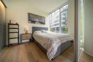 "Photo 3: 303 1499 W PENDER Street in Vancouver: Coal Harbour Condo for sale in ""WEST PENDER PLACE"" (Vancouver West)  : MLS®# R2571095"