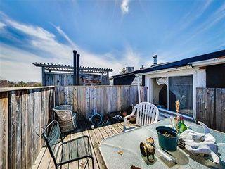 Photo 7: 433 Montrose Avenue in Toronto: Palmerston-Little Italy House (2 1/2 Storey) for sale (Toronto C01)  : MLS®# C3171666