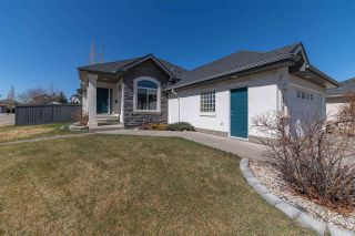 Photo 2: 214 BYRNE Place in Edmonton: Zone 55 House for sale : MLS®# E4239109