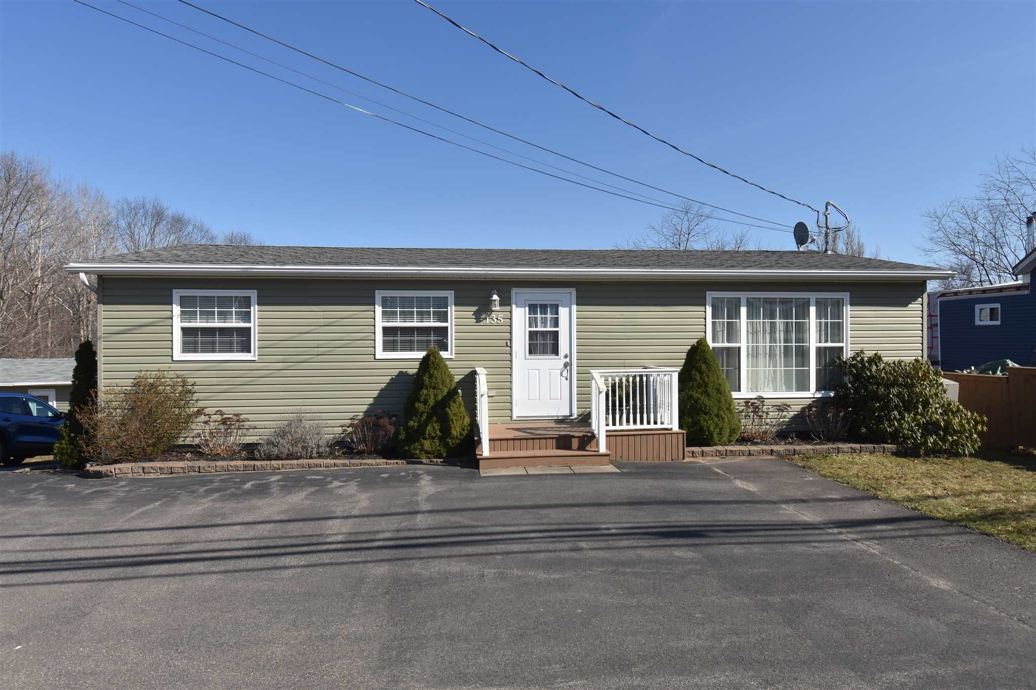 Main Photo: 135 Highway 303 in Digby: 401-Digby County Residential for sale (Annapolis Valley)  : MLS®# 202106686